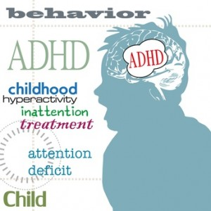 ADHD - ADD - Attention Deficit Disorder - Attention Deficit Hyperactivity Disorder -ADD test - ADHD test - Behavior Therapy - Dr. Chantal M.Gagnon PhD LMHC - www.LifeCounselor.net
