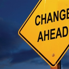 Life Change Traffic Sign LifeCounselor.net Plantation Florida Therapist Chantal Gagnon