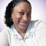 Headshot of Arlett Tracey-Gayle, Christian Counselor and Marriage and Family Therapist