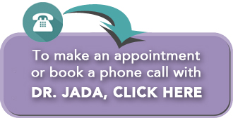 Schedule an Appointment with Dr. Jada - Psychologist - Button