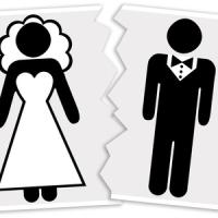 divorce grievance
