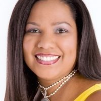 Headshot of Dr Jada Santos clinical psychologist