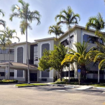 Image of Dr. Gagnon's office in Plantation Florida, near Fort Lauderdale and Weston